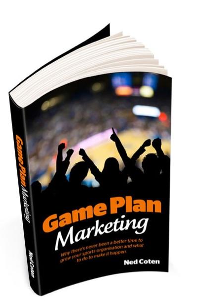 Game Plan Marketing Book
